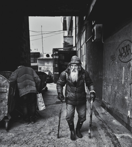 Dođavola sa siromaštvom - Slobodan Cvetković